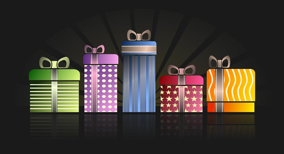 8 ideas de regalos para Navidad 0bd3ed2211c